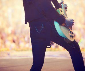 Live-musiikki on aina ollut lähellä sydäntä